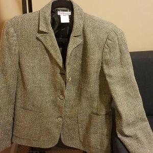 Michael Kors vintage blazer